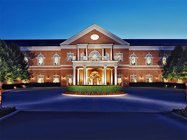 Westfield Hotel and Conference Center